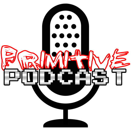 Primitive Podcast - Official Primitive Recordings Podcast