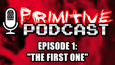 Episode 1: The First One