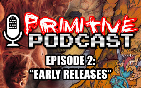 Episode 2: Early Releases