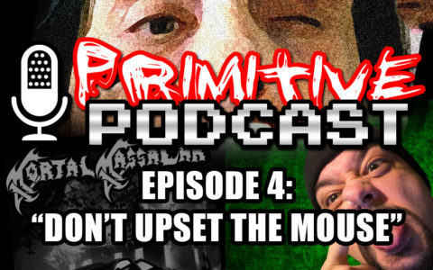 Episode 4: Don't Upset The Mouse